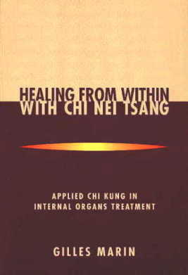 Healing from Within with Chi Nei Tsang: Applied Ch (View larger image)