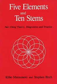 Five Elements & Ten Stems: Nan Ching Theory