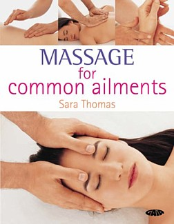Massage for Common Ailments (View larger image)