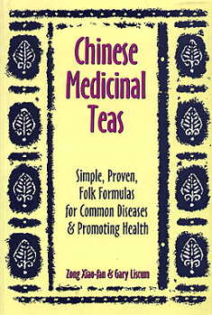 Chinese Medicinal Teas: Simple
