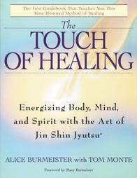 The Touch of Healing: Energizing Body