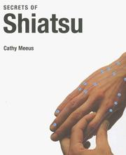 Secrets of Shiatsu (View Larger Image)