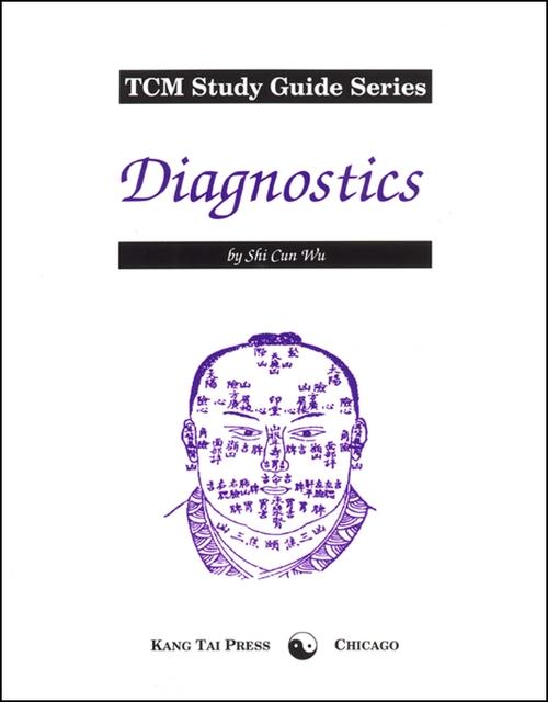 TCM Study Guide: Diagnostics (TCM Study Guide: Diagnostics)