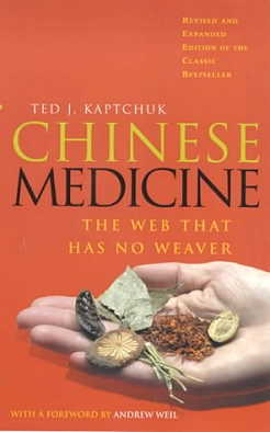 Chinese Medicine: The Web That Has No Weaver (Revi (View larger image)
