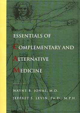 Essentials of Complementary & Alternative Medicine (View larger image)