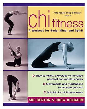 Chi Fitness: A Workout for Body