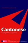 Cantonese: A Comprehensive Grammar (View larger image)