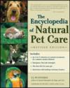 The Encyclopedia of Natural Pet Care (Revised edit (View larger image)