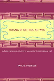 Huang Di Nei Jing Su Wen: Nature