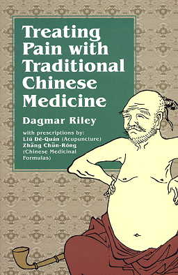 Treating Pain with Traditional Chinese Medicine (View larger image)