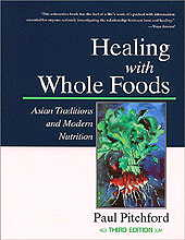 Healing With Whole Foods: (View larger image)