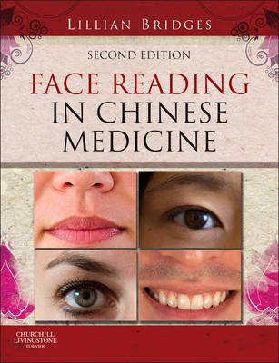 Face Reading in Chinese Medicine (Cover Image)