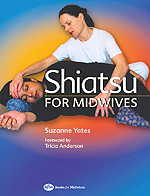 Shiatsu for Midwives (View larger image)