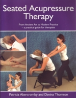 Seated Acupressure Therapy: From Ancient Art to Mo (View larger image)