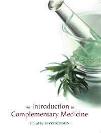 An Introduction to Complementary Medicine (View larger image)