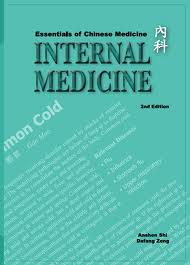 Essentials of Chinese Medicine: Internal Medicine (Essentials of Chinese Medicine: Internal Medicine)