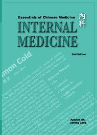 Essentials of Chinese Medicine: Internal Medicine (Essentials of Chinese Medicine: Internal Medicine)