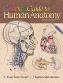 Coloring Guide to Human Anatomy (3rd Edition) (View larger image)