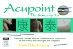Acupoint Dictionary (View larger image)