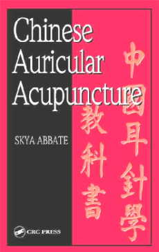 Chinese Auricular Acupuncture (View larger image)