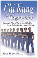 Chi Kung for Beginners (View larger image)
