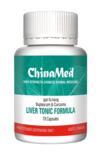 Liver Tonic Formula - Gan Fu Kang: Bupleurum & Cur (Liver Tonic Formula - Gan Fu Kang: Bupleurum & Curcuma [CM109])