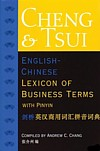 Cheng & Tsui English-Chinese Lexicon of Business T (View larger image)