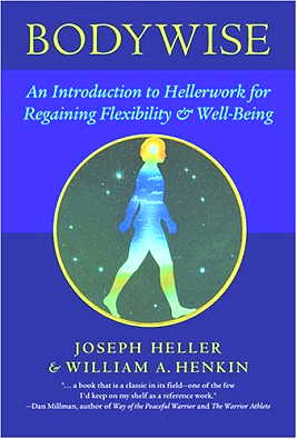 Bodywise: An Introduction to Hellerwork for Regain (View larger image)
