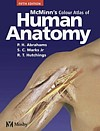 McMinn''s Color Atlas of Human Anatomy (with DVD) (View larger image)