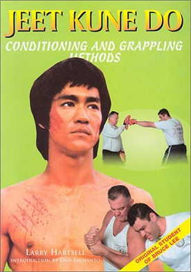 Jeet Kune Do: Conditioning & Grappling Methods (View larger image)