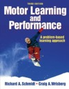 Motor Learning & Performance: A Problem Based Appr (View larger image)