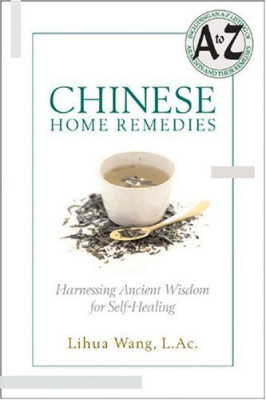 Chinese Home Remedies: Harnessing Ancient Wisdom f (View larger image)