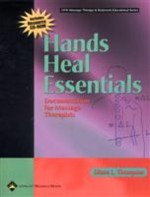 Hands Heal Essentials: Documentation for Massage T (View larger image)