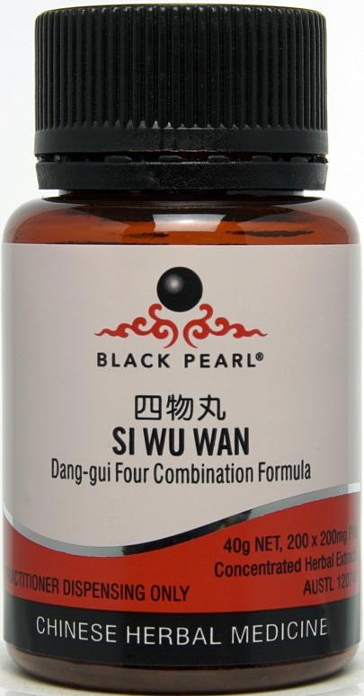 Si Wu Wan: Dang-Gui Four Combination [BP060] (Si Wu Wan: Dang-Gui Four Combination [BP060])