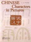 Chinese Characters in Pictures 1 (View larger image)