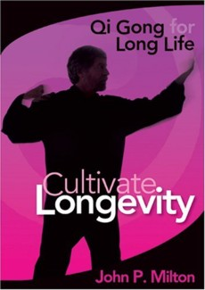 Cultivate Longevity (Qi Gong for Long Life Series) (View larger image)