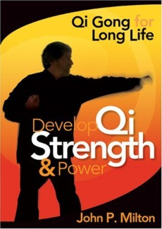 Develop Qi Strength & Power (Qi Gong for Life Seri (View larger image)