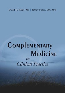 Complementary Medicine in Clinical Practice (View larger image)