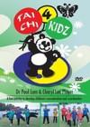 Tai Chi 4 Kidz (DVD) (View larger image)
