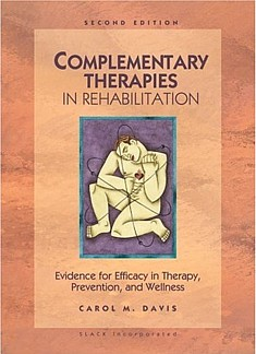 Complementary Therapies in Rehabilitation: Evidenc (View larger image)