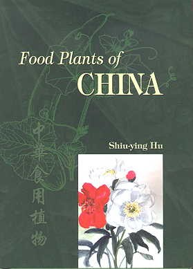 Food Plants of China (View larger image)