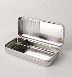 Mini Moxa Storage Box - Small (95 x 40 x 18mm) (Moxa Storage Box - Small (95 x 40 x 18mm))
