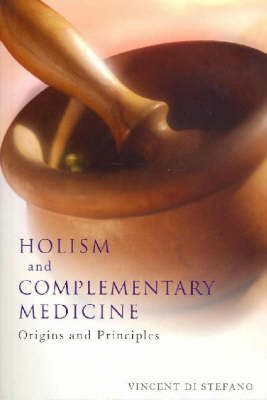 Holism and Complementary Medicine (Cover Image)