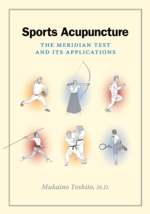 Sports Acupuncture: The Meridian Test and its Appl (View larger image)
