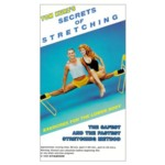 Secrets of Stretching: Exercises for the lower bod (View larger image)