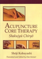 Acupuncture Core Therapy (View larger image)
