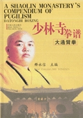 A Shaolin Monastery''s Compendium of Pugilism: Dato (View larger image)