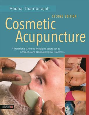 Cosmetic Acupuncture: (Cover Image)