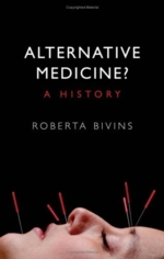 Alternative Medicine?: A History (View larger image)