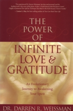 The Power of Infinite Love & Gratitude (View larger image)